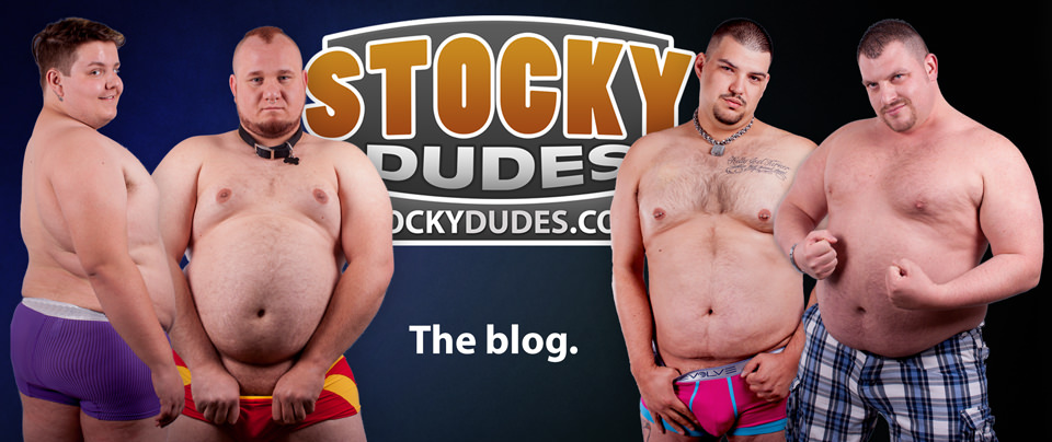 Gay Chubby Cubs, Bears, & Chasers on Video and Pictures